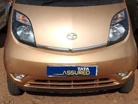 Tata Nano Twist XT, 2013, Petrol for sale