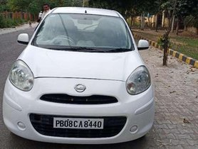 Nissan Micra 2012 for sale