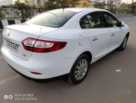 2013 Renault Fluence for sale
