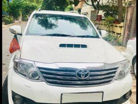 Toyota Fortuner 4x2 Manual 2013 for sale