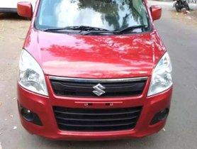 Maruti Suzuki Wagon R VXI 2013 for sale