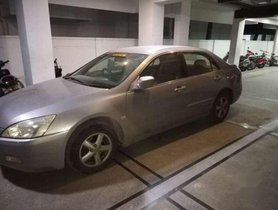 Used Honda Accord 2.4 AT 2006 for sale