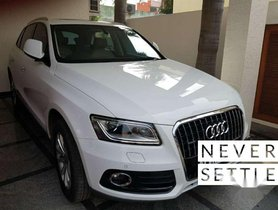 Used 2017 Audi Q5 for sale