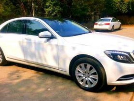 Mercedes Benz S Class 2016 for sale