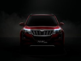 2020 Mahindra XUV500 To Launch With Whole New Architecture