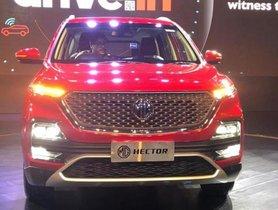MG Motor To Establish 50 Dealerships India By June 2019
