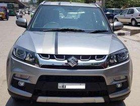 2016 Maruti Suzuki Grand Vitara for sale at low price