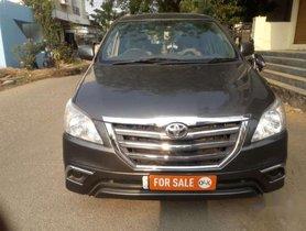 Toyota Innova 2.5 E 2012 for sale