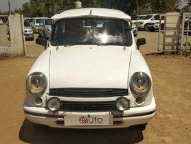 Used 2007 Hindustan Motors Ambassador for sale