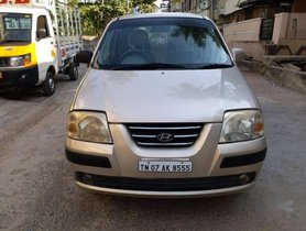Used Hyundai Santro Xing XO 2006 for sale