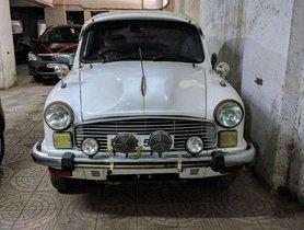 Hindustan Motors Ambassador 2000 for sale