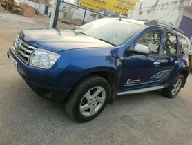 Renault Duster 85 PS RXL, 2013, Diesel for sale