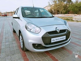 Used 2013 Renault Pulse for sale
