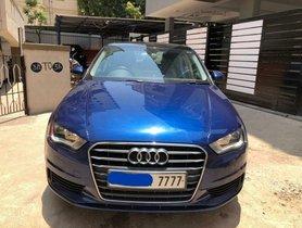 Used Audi A3 35 TDI Premium Plus 2015 for sale
