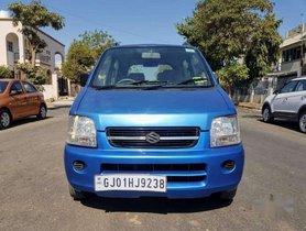 Used Maruti Suzuki Wagon R 2005 car at low price