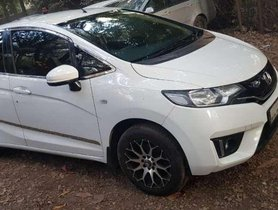 Used Honda Jazz 2016 car at low price