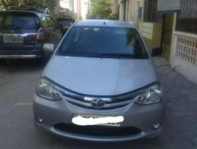 2011 Toyota Etios for sale