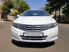 Used Honda City S 2010 for sale