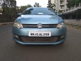 Used Volkswagen Polo Petrol Highline 1.2L 2012 for sale