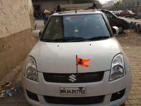 Used Maruti Suzuki Swift 2009 car at low price