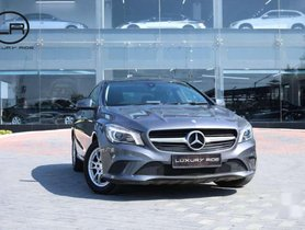 Mercedes Benz CLA Class 2015 for sale