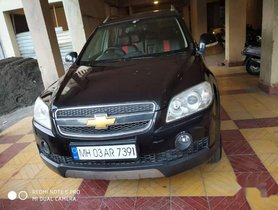 Used 2009 Chevrolet Captiva for sale