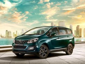 Mahindra Marazzo Breaks The 25,000 Unit Sales Mark, Might Get Costlier