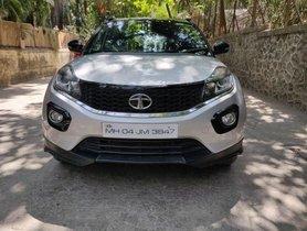 Used Tata Nexon car at low price