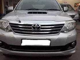 Used Toyota Fortuner 4x2 Manual 2013 for sale