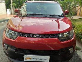 Used 2016 Mahindra KUV100 for sale