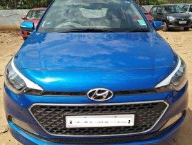 Hyundai Elite i20 1.2 Asta 2017 for sale
