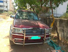 Used Ford Endeavour 2005 car at low price