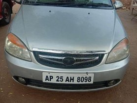 Used Tata Indigo eCS 2011 car at low price