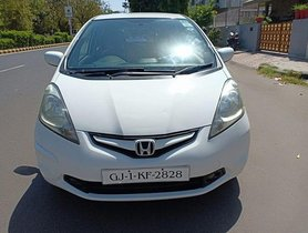 Honda Jazz S for sale