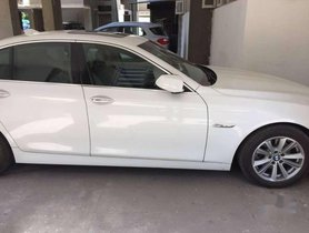 BMW 5 Series 520d Sedan 2013 for sale