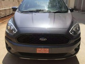 Used Ford Freestyle car 2018 for sale at low price