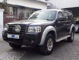 Ford Endeavour 2007 for sale