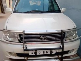 Used Tata Safari 2007 car at low price