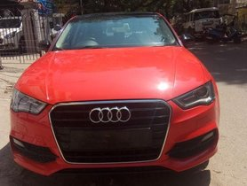 Audi A3 35 TDI Technology 2016 for sale
