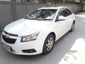 Chevrolet Cruze 2011 for sale