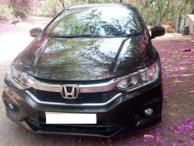 Honda City i VTEC CVT VX for sale