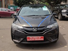 Used 2015 Honda Jazz for sale