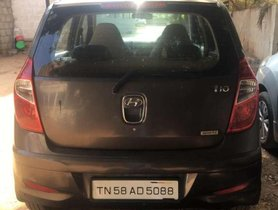 Used Hyundai i10 2012 car at low price