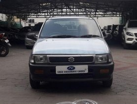 Used 2003 Maruti Suzuki Zen car at low price
