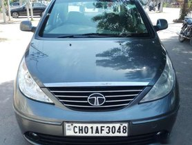 Tata Manza Aqua Quadrajet BS-IV, 2010, Diesel for sale