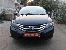 Used Honda City 2012 car at low price