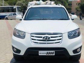 2011 Hyundai Santa Fe for sale at low price