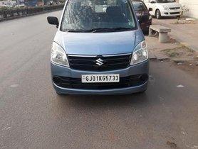 Maruti Wagon R AX BSIV 2010 for sale