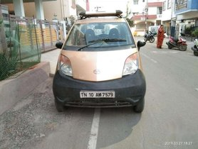 Tata Nano CX, 2013, Petrol for sale
