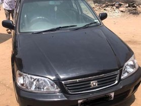 2001 Honday City for sale
